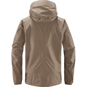 Haglöfs L.I.M Jacket Herren dune